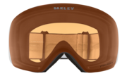Flight Deck™ Snow Goggles - Matte Black / Prizm Snow Persimmon