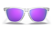 Frogskins™ (Asia Fit) - Polished Clear