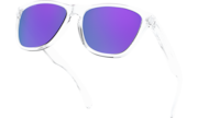 Frogskins (Asia Fit) - Polished Clear
