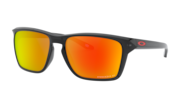 Sylas - Black Ink / Prizm Ruby Polarized