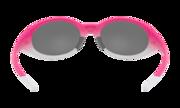 Eye Jacket™ Redux Slam Jam - Matte Shocking Pink Fade / Prizm Black
