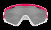 Wind Jacket® 2.0 Slam Jam - Matte Shocking Pink Fade / Prizm Black