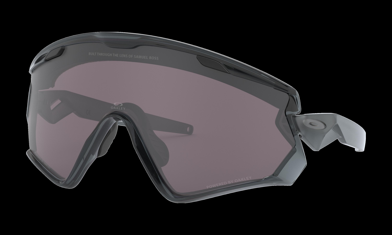 Oakley Men's Wind Jacket® 2.0 Osr Sunglasses