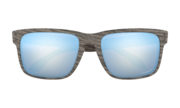 Holbrook™ Woodgrain Collection - Woodgrain / Prizm Deep Water Polarized