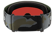 Line Miner™ Snow Goggles - Dark Brush Grey Camo