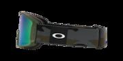 Line Miner™ XL Snow Goggles - Dark Brush Grey Camo