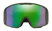 Line Miner™ Snow Goggles - Dark Brush Grey Camo