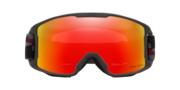 Line Miner™ (Youth Fit) Snow Goggles - Gray