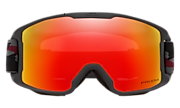 Line Miner™ (Youth Fit) Snow Goggles - Grenache Camo