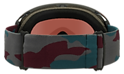 Flight Deck™ Snow Goggles - Dark Grey Grenache Camo