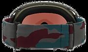 Flight Deck™ XL Snow Goggles - Dark Grey Grenache Camo