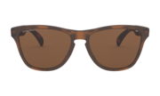 Frogskins™ XS (Youth Fit) - Matte Brown Tortoise