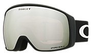 Flight Tracker XL Snow Goggles - Matte Black