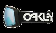 Flight Tracker XL Snow Goggles - Factory Pilot Black