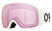 Flight Tracker XL Factory Pilot Snow Goggles