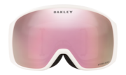 Flight Tracker XL Snow Goggles - Factory Pilot White
