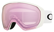 Flight Path XL Snow Goggles - Matte White