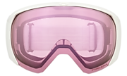 Flight Path XL Snow Goggles - Factory Pilot White