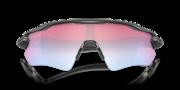 Radar® EV Path® Prizm™ Snow Collection - Matte Black