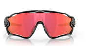 Jawbreaker™ Prizm™ Snow Collection - Matte Black