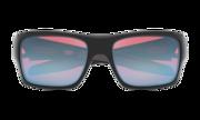Turbine Prizm Snow Collection - Polished Black / Prizm Snow Sapphire