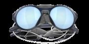 Clifden - Matte Translucent Blue