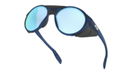Clifden - Matte Translucent Blue / Prizm Deep Water Polarized