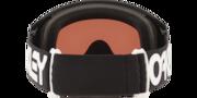 Flight Tracker XM Snow Goggles - Factory Pilot Black