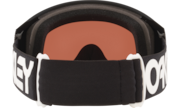 Flight Tracker XM Snow Goggles - Factory Pilot Black