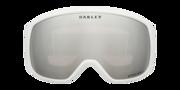 Flight Tracker M Snow Goggles - Matte White