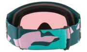 Flight Tracker XM Snow Goggles - Balsam Lavender Camo