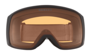 Flight Tracker XS Snow Goggles - Matte Black