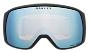 Flight Tracker XS Snow Goggles - Matte Black