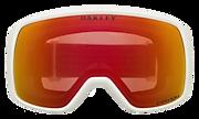 Flight Tracker XS Snow Goggles - Matte White