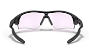 RadarLock® Path® (Asia Fit) - Polished Black