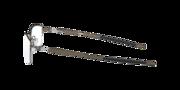 Lizard™ - Satin Lead