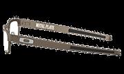 Metal Plate™ - Satin Olive