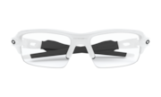 Flak® XS (Youth Fit) - Polished White