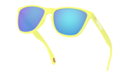 Frogskins™ 35th Anniversary - Matte Neon Yellow