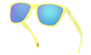 Frogskins™ 35th Anniversary - Matte Neon Yellow
