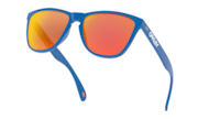 Frogskins™ 35th Anniversary - Primary Blue / Prizm Ruby