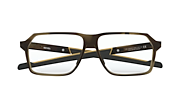 Bevel - Satin Brown Tortoise