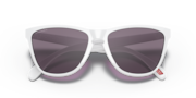 Frogskins™ 35th Anniversary (Low Bridge Fit) - Polished White
