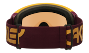 Flight Path XL Snow Goggles - Factory Pilot Mustard Yellow Grenache
