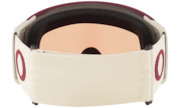 Flight Tracker XL Snow Goggles - Grenache Grey