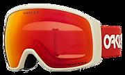 Flight Tracker XL Factory Pilot Snow Goggles