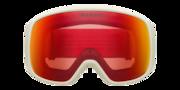 Flight Tracker L Snow Goggles - Factory Pilot Viper Red Grey