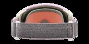 Flight Tracker XM Snow Goggles - Heathered Lavender Grey