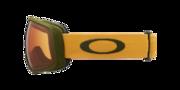Flight Tracker M Snow Goggles - Green