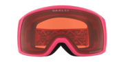 Flight Tracker S Snow Goggles - Prizm Icon Rubine Black